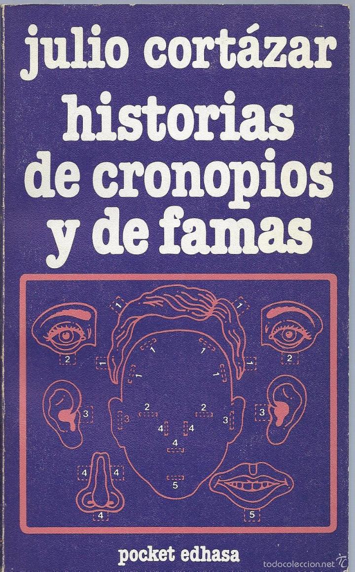 Julio Cortázar Les Vrais Voyageurs