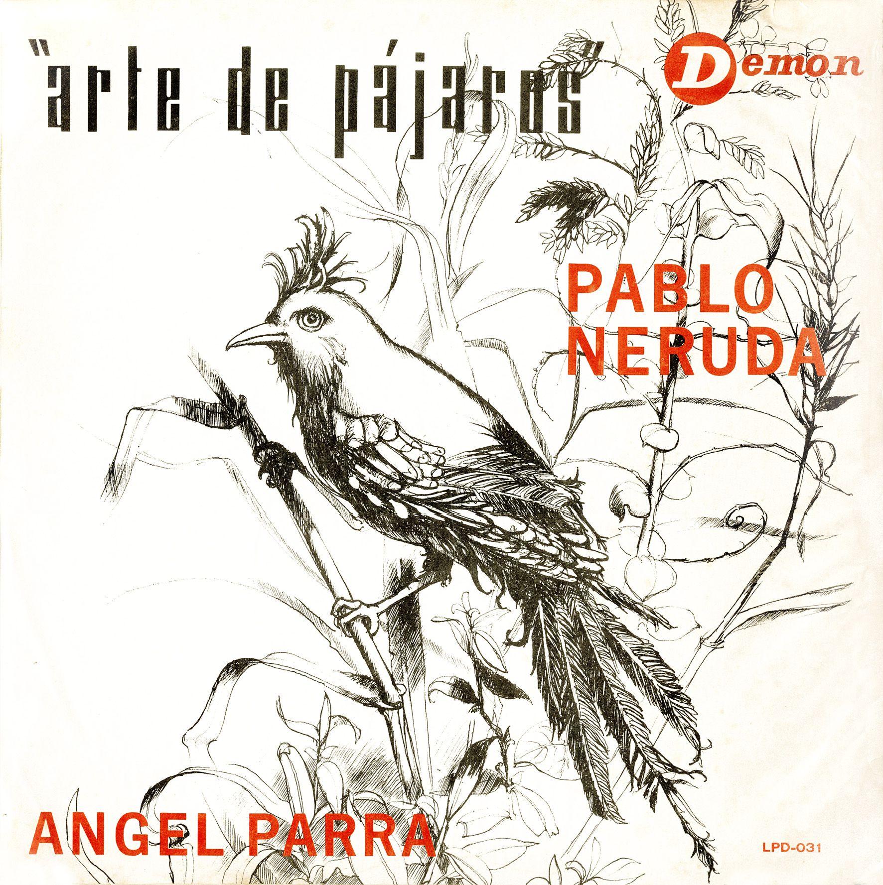 Pablo Neruda Les Vrais Voyageurs
